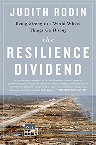 The Resilient Dividend