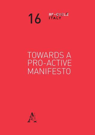 Toward a pro-active manifesto